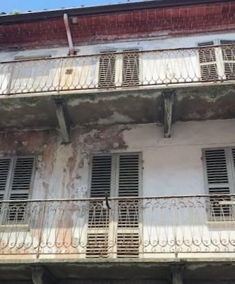 Casa indipendente 150 mq da ristrutturare alba scano for Casa indipendente da ristrutturare
